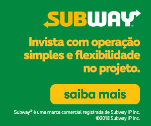 Subway Full Banner