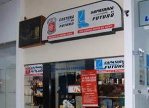 Sapataria do Futuro estará na ABF Franchising Expo 2009