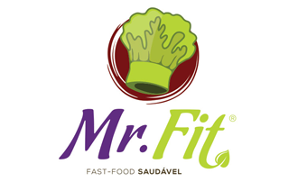 Mr Fit Fast Food Saudavel