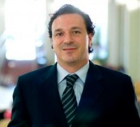 Presidente da franquia Orthodontic Franchising