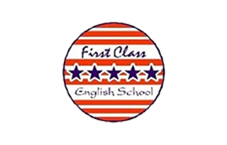 First Class English School