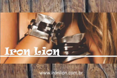 Franquia Iron Lion